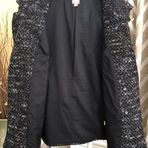 Chico's Jackets & Coats - Chico's Wool/Alpaca/Mohair Blend Blazer